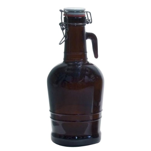 Flip Top Beer Growler (photo by: )