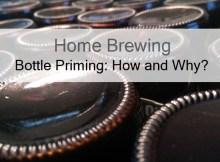 A home brew bottle priming primer...