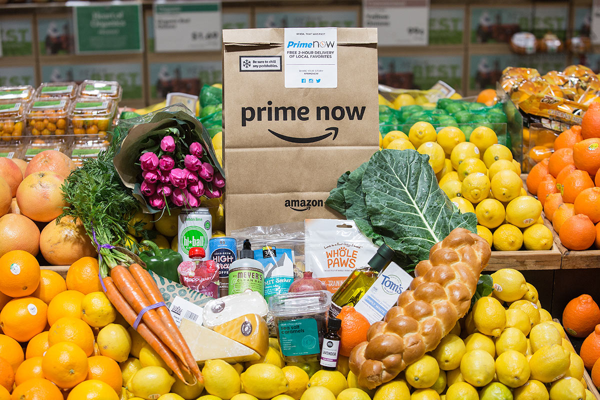 Amazon Grocery Amazon Whole Foods Launch Two Hour Grocery Delivery 2018 02 08