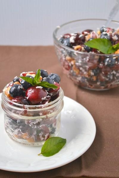 Fruit Power Salad