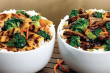 Fast Food News Jack Brings Back Teriyaki Bowls