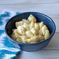 Panera's Mac & Cheese Recipe