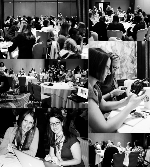 Saturday Bloggy Bootcamp Collage