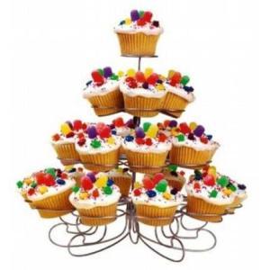 wilton cupcake stand