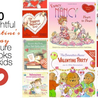 10 Valentine's Day Books for Kids
