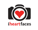 I Heart Faces – Texture