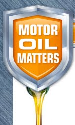 M.O.M. Knows Best (Motor Oil Matters)
