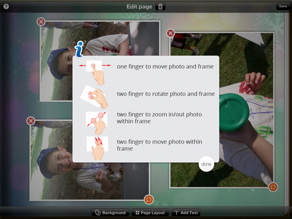 Tapsbook app turn mobile photos into beautiful photo books