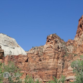 Surviving Zion National Park with Kids