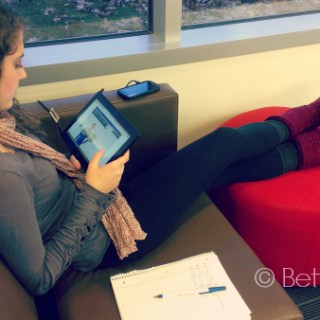 College Application Tips #IntelTablets