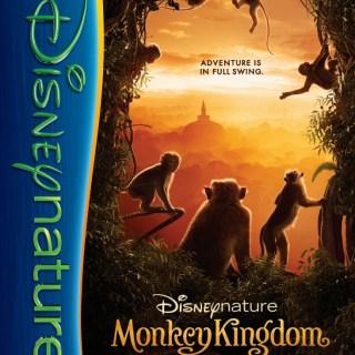 MONKEY KINGDOM – Family Activity Packet & Educator's Guide