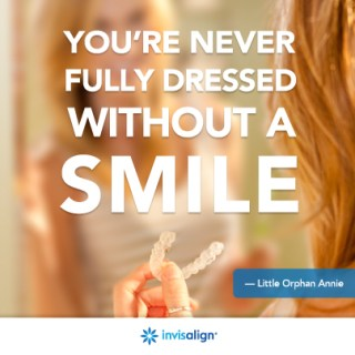 Teenager: Uninterrupted {The First 6 Weeks With Invisalign Teen} #InvisalignMom