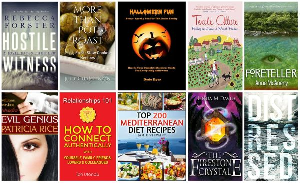 10 Free Kindle Books 9-25-15