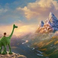 The Good Dinosaur Review and Activity Pages