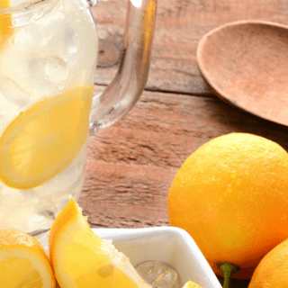 5 Ways to Doctor Store Bought Lemonade