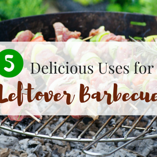 5 Delicious Uses for Leftover Barbecue