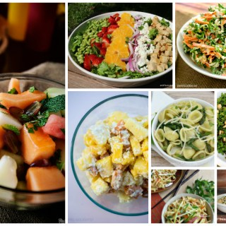 Delicious Dishes Recipe Party #29 – Favorite Summer Salads