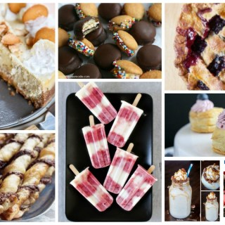 Delicious Dishes 30 - Favorite desserts feature