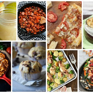 Delicious Dishes Recipe Party #39 – Fall Favorites