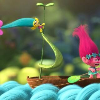 Celebrate Trolls with a Fun #DreamWorksTrolls Giveaway