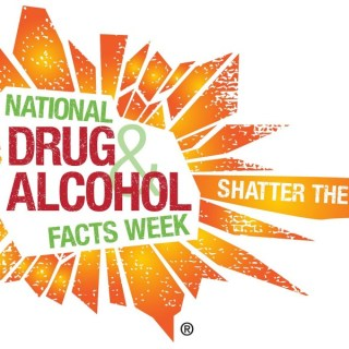 NIDA drug and alcohol week feature