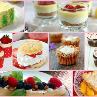 Spring Fruit Recipes – Delicious Dishes Recipe Party #66