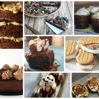 Crave-Worthy Chocolate Recipes – Delicious Dishes Recipe Party #81