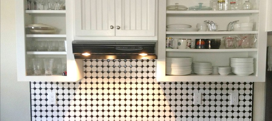 Tips for Organizing the Kitchen Cabinets