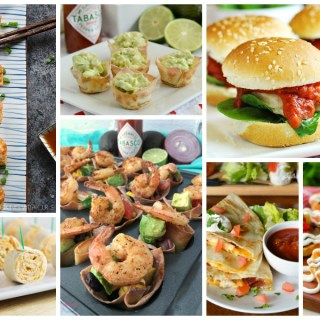 Favorite Game Day Party Food Recipes – Delicious Dishes Recipe Party #100
