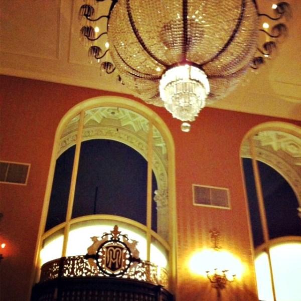 The Mark Hotel, SF