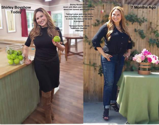 shirley-bovshow-foodie-gardener-before-and-after-20-pound-weightloss