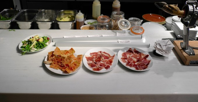 El Ninot Cuina, Market Fresh, Eixample