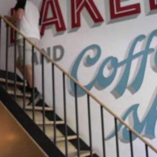 Orïon Coffee Shop
