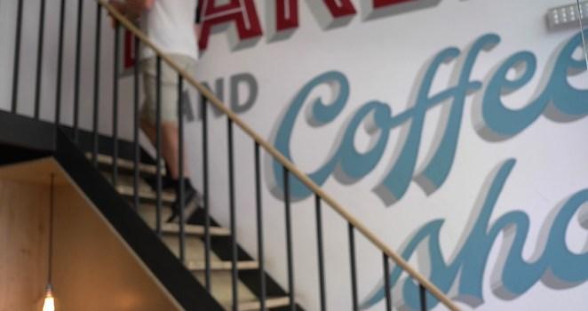 Orïon Coffee Shop, Craft Coffee, Eixample