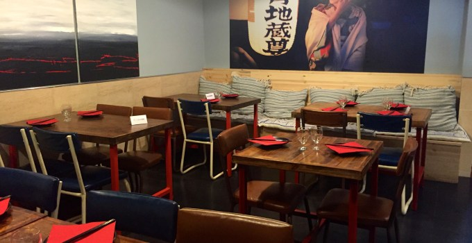 Mian, Chinese Restaurant, Eixample