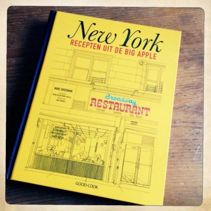boek new york marc grossman miss foodie