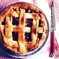 recept appeltaart Miss Foodie
