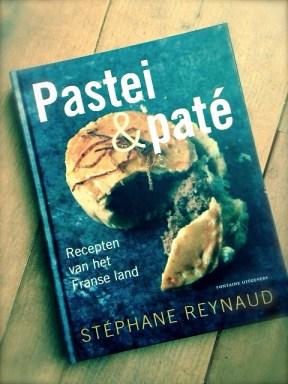 Recensie Miss Foodie Pastei & Paté