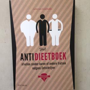 recensie antidieetboek foodiemoods