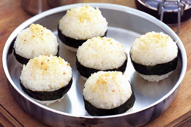 Onigiri Cute Wallpaper April 19 Is National Rice Ball Day Foodimentary