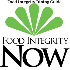 Food Integrity Dining Guide