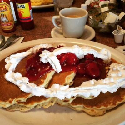 Rose Garden Cafe in Elk Grove Village, IL | 111 East Higgins Road | Foodio54.com