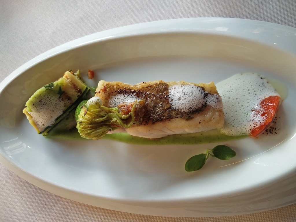 Restaurant Esszimmer In Salzburg Esszimmer Salzburg Michelin Star Restaurant 2019 Reviews