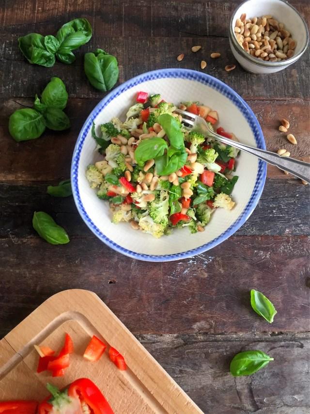 Raw Salat 2