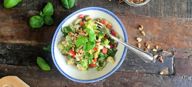 Raw Salat 3