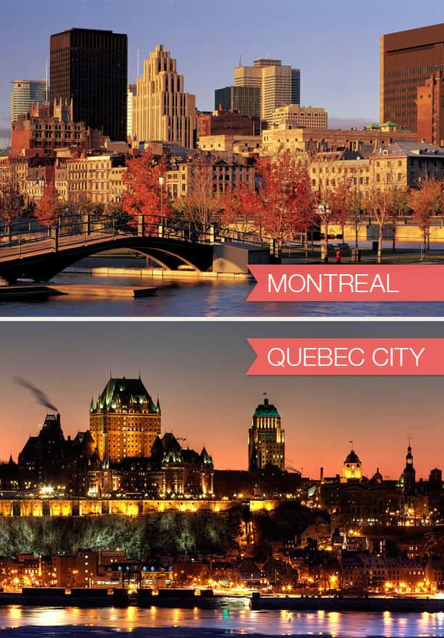 My Assignment as the New About.com Montreal/Quebec City Travel Guide / FoodNouveau.com