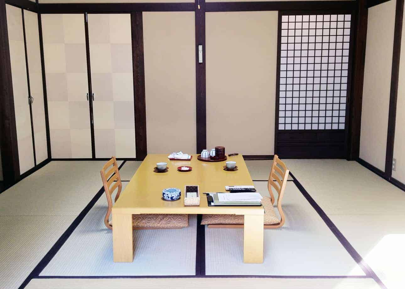 Staying at a Ryokan in Japan: Helpful Tips + Dos and Don'ts