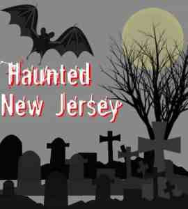 Haunted Halloween Attractions In NJ