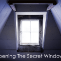 Opening The Secret Window