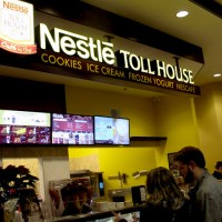 Nestle Toll House Cafe: Open at Guildford Mall
